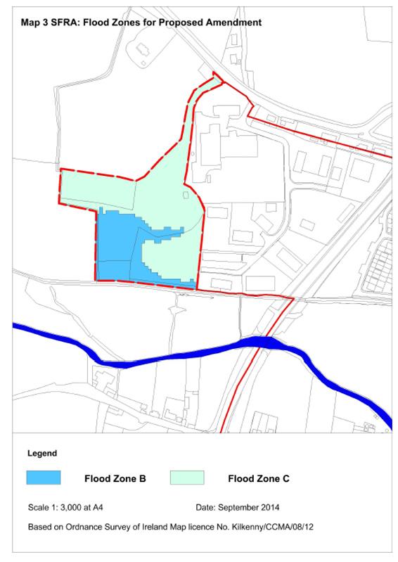 Map 3 SFRA